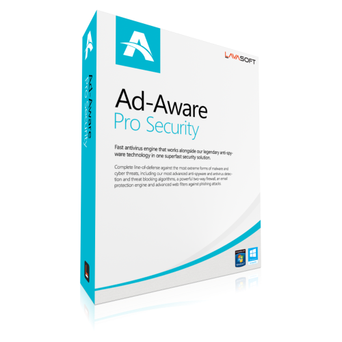 Ad-Aware Pro Security 12.6 Crack with Serial Key Latest 2020 Download
