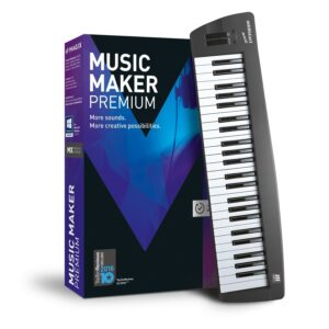 Magix Music Maker 29.0.0.13 Crack with Serial Number 2020 Download