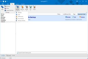 Backup4all 9.2 Build 405 Full Crack {2021} Free Download