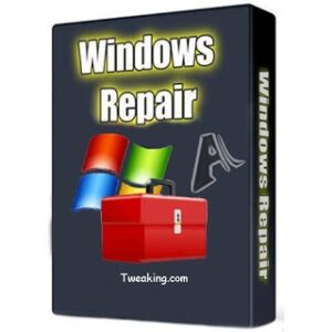 Windows Repair Pro 4.9.0 Crack Plus Activation 2020 Download