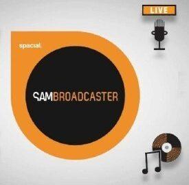 SAM Broadcaster PRO 2020.4 Crack With Keygen Free Download