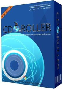 CDRoller 11.61.20.0 Crack Plus License Key 2020 Download