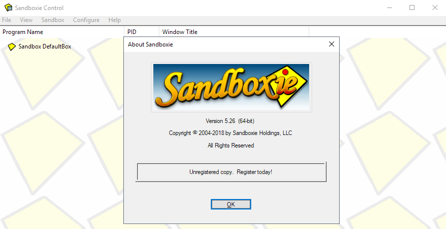 Sandboxie 5.41.0 Crack Plus Activation Code 2020 Free Download