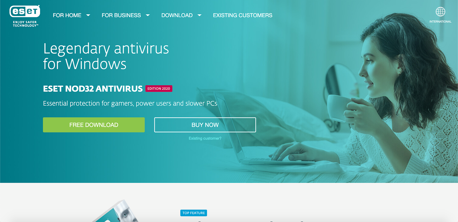 ESET NOD32 Antivirus 13.2.15.0 Crack Plus License key 2020 Download