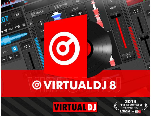 Virtual DJ 8.5 Crack with Serial Number 2021 Free Download
