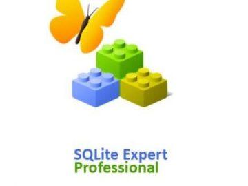 SQLite Expert Pro Crack 5.4.5.542 Registration Code Full Download 2021