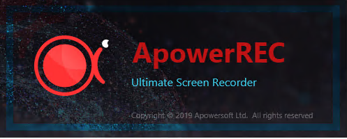 ApowerREC 1.4.16.7 Crack With Activation Code [ Latest] Free Download