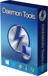 DAEMON Tools Pro Crack v8.3.1.1782 + Activation Code [2021] Free Download