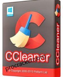 CCleaner Pro 5.85.9170 Crack + Keygen {2021}[Latest] Free Download