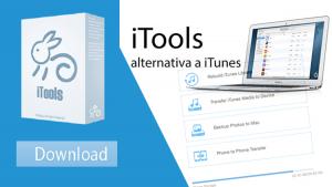 iTools Crack v4.5.0.6 + Keygen Latest [2021] Free Download