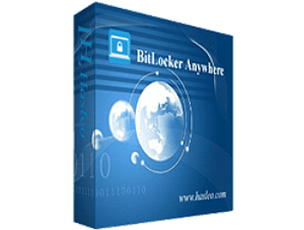 Hasleo BitLocker Anywhere 8.2 Crack + Activation Code 2021 Free Download
