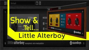 Little AlterBoy Crack 5.3.4 Mac/Win Torrent {2021} Free Download