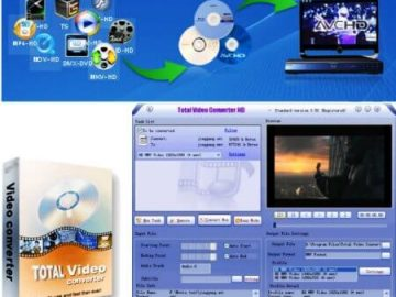 Total Video Converter Crack 9.2.52 + Keygen [2021] Free Download